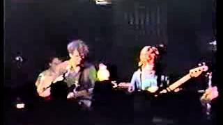 Feelies - Moscow Nights - 1987 [12 of 26]