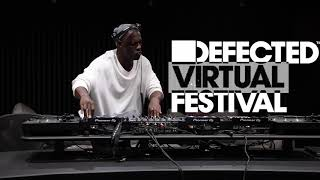 Idris Elba - Live From London (Defected Virtual Festival)