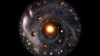 Widzialny wszechświat - jak daleko w kosmos możemy spojrzeć?