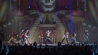 DJ BoBo - SOMEBODY DANCE WITH ME (Circus)