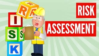 Risk Assessment (Hazard Identification)