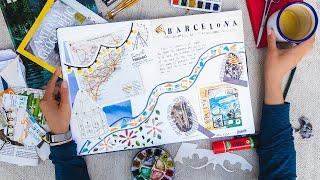 Starting A Travel Journal