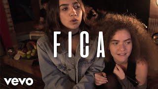 """Anavitória & """"Matheus & Kauan"""" - Fica"""