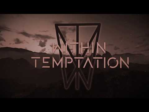 Within Temptation - Raise Your Banner (Official Lyric Video feat. Anders Fridén)