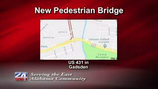 Highway 431 in Gadsden to be Closed Thursday