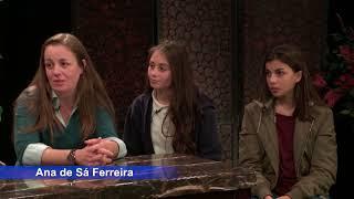 Portuguese School of Manitoba Interview