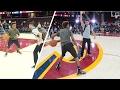 Download Youtube: 1v1 vs LEBRON JAMES JR! (AT NBA FINALS)