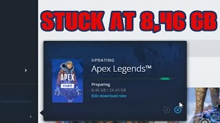 origin apex legends stuck on resuming - TH-Clip