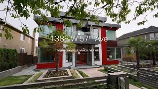 1388 W 57th Avenue // South Granville