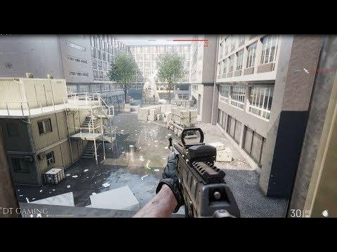 WORLD WAR 3  – New Gameplay Walkthrough 2019  – Online Multiplayer FPS War Game