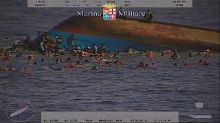 Réfugiés : le naufrage de mercredi aurait fait une centaine de morts (témoignages)