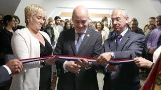 Inauguración Dirección de Educación Online