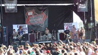 Every Time I Die - The New Black - 8.14.10