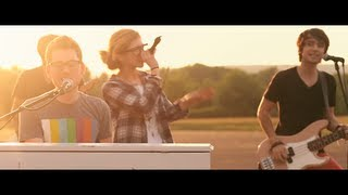 """22"" - Taylor Swift (Alex Goot + Friends COVER)"