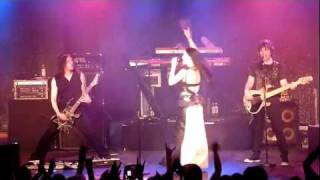 Tarja Turunen - Little Lies (Live) Hamburg/Germany
