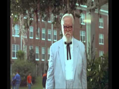 The Water Boy - Colonel Sanders