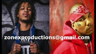 "WestCoast Rapper G Perico CALLS OUT  The Game for violating ""G""Code!"
