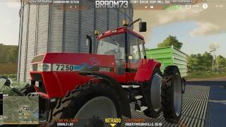 Farming Simulator 19 BETA 1.2 - Tuesday Night Livestream! Dec. 11, 2018