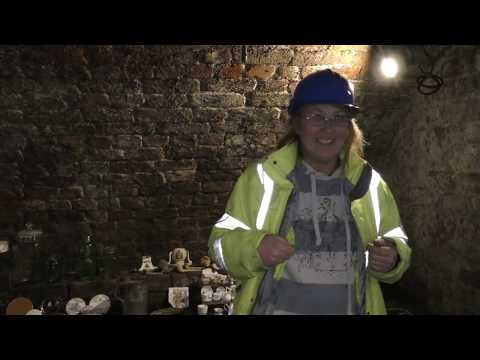 Mysterious Williamson Tunnels - History And Ghost Tales