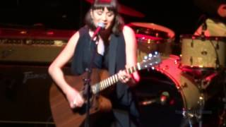 "Dear Reader -LIVE- ""Free Man in Paris (Joni Mitchell Cover)"" @Berlin May 14, 2015"