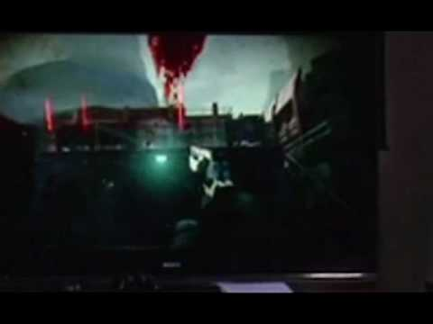 Killzone 3 Footage: Breaking Necks In A Snowy Strip Club