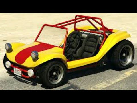 GTA 5 FASTEST OFFROAD CAR IN OFFLINE