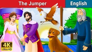 The Jumper Story in English | Bedtime Stories | English Fairy Tales