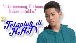 TEGAR SEPTIAN   TETAPLAH DI HATI (CINTAMU BUKAN UNTUKKU)   OFFICIAL MUSIC VIDEO