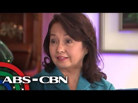 WATCH: ANC Presents - Speaker Gloria Macapagal-Arroyo   16 August 2018