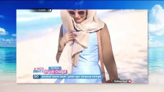 Dos N Donts Hijab Outfit At Beach