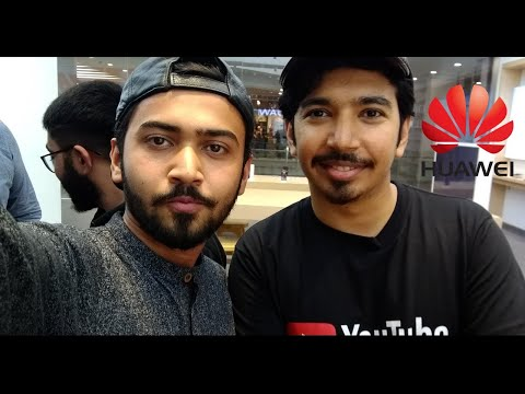 HUAWEI Phones Series Review | Mooroo | Tanoli