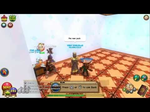 Wizard101 : The New Immortal's Lore 10,000 Crowns Pack