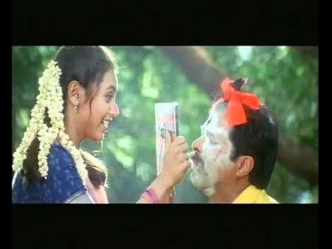Ruki Sukhi Roti [Full Song] Nayak | Anil Kapoor, Rani Mukherjee