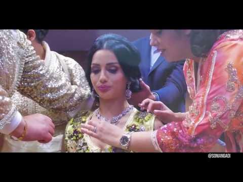 Wedding Clip - Imane El Bani & Murat Yildirim (MOROCCO)