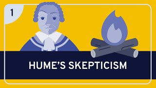 PHILOSOPHY - Epistemology: Hume's Skepticism and Induction, Part 1 [HD]