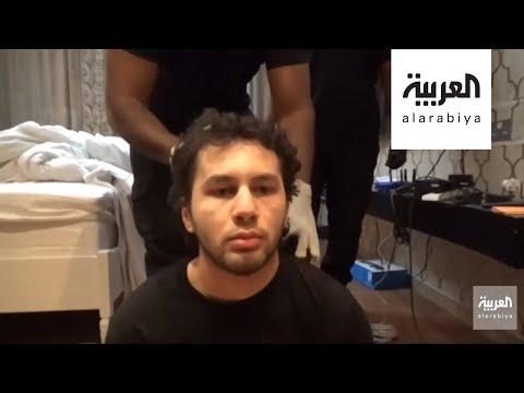 العرب اليوم - شاهد: من هو فاتن مكي الذي قبض عليه جهاز أمن الدولة في دبي؟