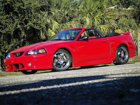 2003 Ford Mustang (CC-1314346) for sale in Palmetto, Florida