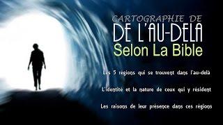 CARTOGRAPHIE DE L'AU DE DELÀ (1)