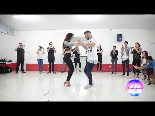 Daniel & Desiree - Ephrem J - Como una Oración