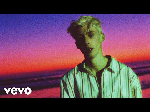 Lucky Strike - Troye Sivan