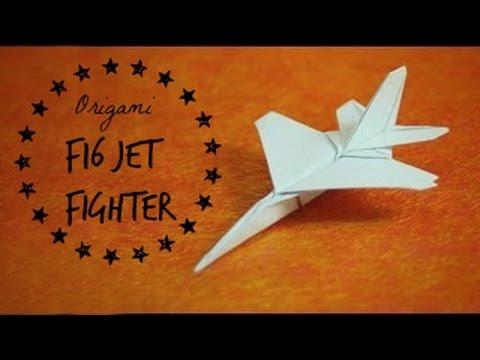 Avião F16