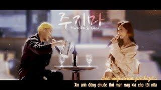 [VIETSUB + KARA] DON'T GIVE IT TO ME (주지마) - HWASA ft. LOCO