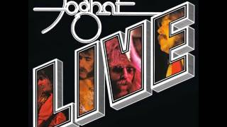 Foghat - Live (1977) FULL ALBUM