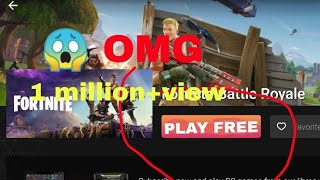 how to download fortnite on android vortex free - TH-Clip