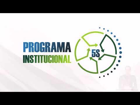 Programa Institucional 5S- Orden y Aseo