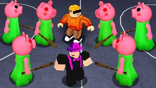 PIGGY INFECTION with The CREATOR..