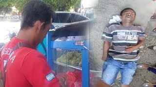 Pria Ini Pingsan Berjam-jam setelah Konsumsi Bakso Arema Satu Mangkok