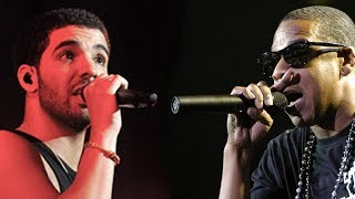 DRAKE TAKES SHOTS AT JAY-Z ON NEW 'DRAFT DAY' SONG?! - ADD Presents: The Drop