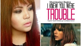 Taylor Swift - I Knew You Were Trouble | COLLABORATION