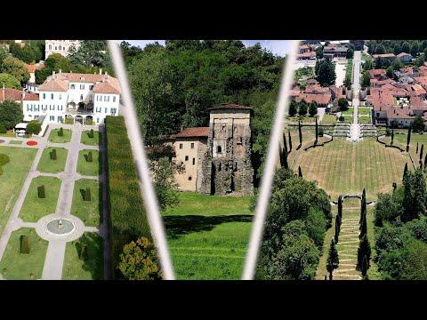 Alla scoperta dei Beni FAI in provincia di Varese